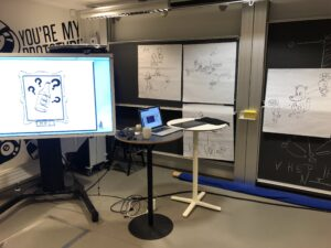 Graphic Recording Workshop